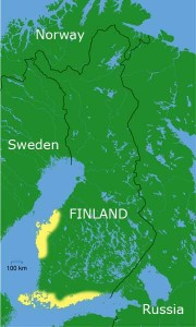 Finland-swedish